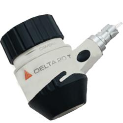 DERMATOSCOPIO DELTA 20T A LED con vetrino di contatto graduato - K-008.34.221