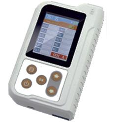 ANALIZZATORE PORTATILE LETTORE STRISCE URINE - BC401 - Bluetooth - 11 parametri rilevati