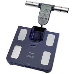 BILANCIA PESAPERSONE DIGITALE MULTIFUNZIONE OMRON BF511 CON CALCOLO BMI - portata 150kg - memoria 4 utenti