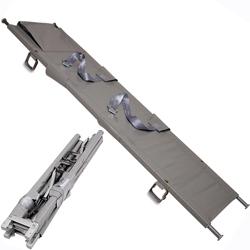 BARELLA PIEGHEVOLE IN 4 PARTI - conforme DIN13024 - peso 8kg - portata 120kg