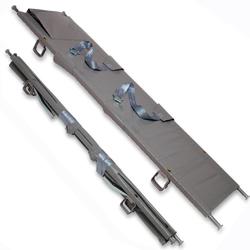 BARELLA PORTAFERITI AVVOLGIBILE - conforme DIN13024 - peso 8kg - portata 120kg