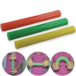 BARRA FLESSIBILE - diverse resistenze - colorata