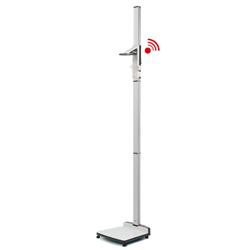 ALTIMETRO STATIMETRO STADIOMETRO SECA 274 - con display, asticella e wireless