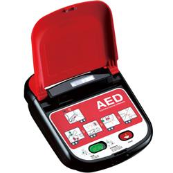 SIMULATORE TRAINER DIDATTICO PER ADDESTRAMENTO TECNO-GAZ TECNOHEART PLUS AED