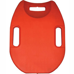 TAVOLA CPR RCP PER MASSAGGIO CARDIACO in polietilene - 60x42 - portata 150kg