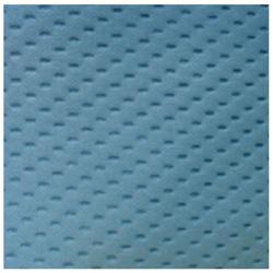 TELINO CHIRURGICO IN POLIESTERE TESTURIZZATO 100% - 90x150cm - azzurro