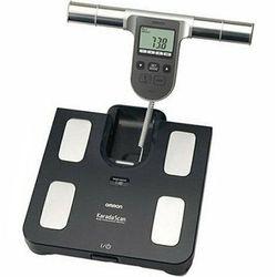 BILANCIA PESAPERSONE DIGITALE MULTIFUNZIONE OMRON BF508 CON CALCOLO BMI - portata 150kg - memoria 4 utenti