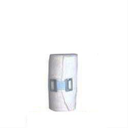 BENDA ELASTICA AUTOADERENTE BIOLASTIC con clip fermabenda - sterlizzabile - 5cmx4,5mt