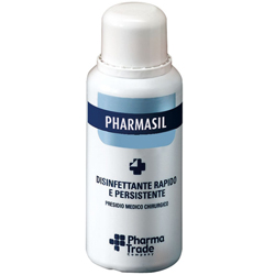 DISINFETTANTE CUTE  PHARMASIL - 250ml