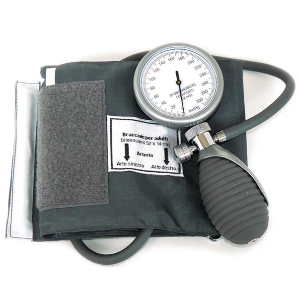 Sfigmomanometro misura pressione boston aneroide - Kit misuratore di pressione e portata idranti prezzo ...