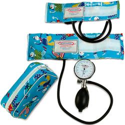SFIGMOMANOMETRO PALMARE GRANDE FANTASIA - pediatrico/neonatale