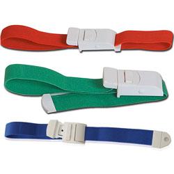 LACCIO EMOSTATICO FAST A CLIP  - rosso o verde
