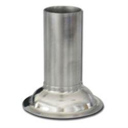 PORTATERMOMETRI  IN ACCIAIO INOX diam. 33x80mm