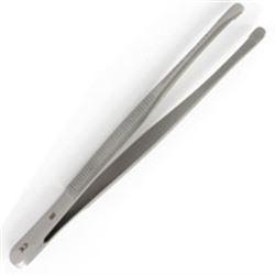 PINZETTA TONDA - 9cm