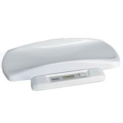 BILANCIA PESA NEONATI / BAMBINI DIGITALE SOEHNLE 8352 - piatto estraibile - portata 20kg - bianca