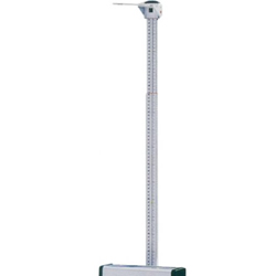 ALTIMETRO STATIMETRO STADIOMETRO PER BILANCE SECA 700/711/799 - range misurazione 60/200cm