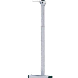 ALTIMETRO STATIMETRO STADIOMETRO SECA 220 per bilance 700/711/799 - range misurazione 60/200cm