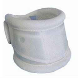 COLLARE CERVICALE ORTOPEDICO RIGIDO - lavabile - varie misure