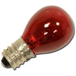 LAMPADINA RICAMBIO per infrarosso infrarex