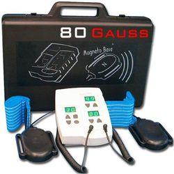 MAGNETOTERAPIA MT BASE PLUS completa - 80 gauss - con valigetta - uso domiciliare