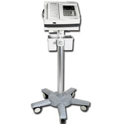 CARRELLO PER ECG / MONITOR FETALE
