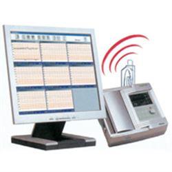 CENTRAL STATION (PC+ MONITOR+SOFTWARE) per 2 monitor fetali