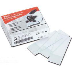 VETRINI MOLATI SABBIATI - 26x76x1,2mm - conf.200pz