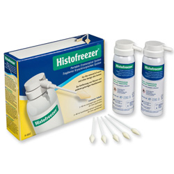 HISTOFREEZER 150ml + applicatori