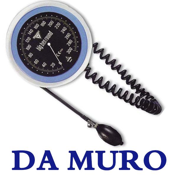 Sfigmomanometro misura pressione aneroide riester big ben - Kit misuratore di pressione e portata idranti prezzo ...