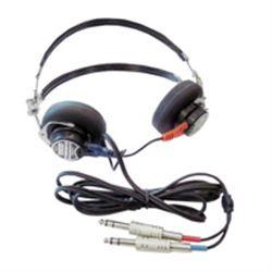 CUFFIE CONDUZIONE AEREA TDH39 - di ricambio - per audiometri