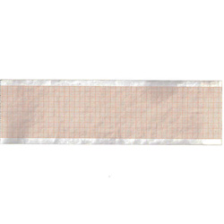 CARTA TERMICA ECG NIHON KOHDEN CARDIOFAX 8110/9620/1150K - 63mm x30m - conf.20pz
