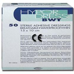MEDICAZIONE STERILE ADESIVA 10x15cm - conf.50pz