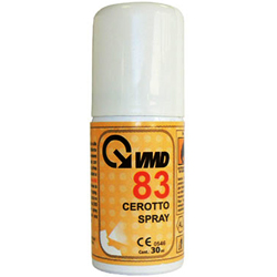 CEROTTO SPRAY - film protettivo invisibile - flacone da 30ml