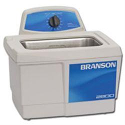PULITRICE ULTRASUONI BRANSON 2800 M - timer meccanico - potenza 130/239W - 2,8lt