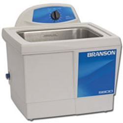 PULITRICE ULTRASUONI BRANSON 5800 MT - timer meccanico