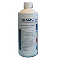 DETERGENTE BRANSON PURPOSE CONCENTRATO - 1lt - per pulitrici ad ultrasuono - ph 13.5