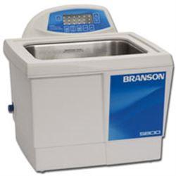PULITRICE ULTRASUONI BRANSON 5800 CPXH - timer digitale + riscaldamento - potenza 185/469W - 9,5lt