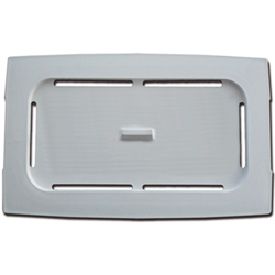 COPERCHIO IN PLASTICA - per pulitrici BRANSON 3800
