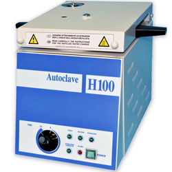 AUTOCLAVE H100 - 9 litri - CLASSE N