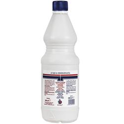 ACQUA OSSIGENATA - 1 litro