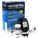 KIT MISURATORE GLICEMIA ON CALL PLUS II - con strisce e penna pungidito