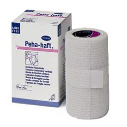 BENDA COESIVA PEHA HAFT - 10cmx4mt - latex free