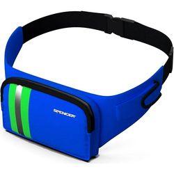 MARSUPIO SOCCORRITORE SPENCER BLUE BAG 1