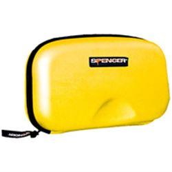 BORSETTA / ASTUCCIO SACCA K3 SERIES PORTAFIALE - 29,5x6,5xh.18cm - giallo