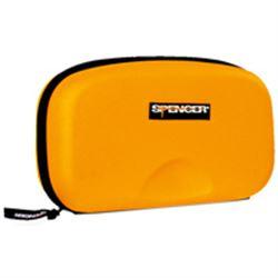 BORSETTA / ASTUCCIO SACCA K5 SERIES PER INFUSIONE - 29,5x6,5xh.18cm - arancione