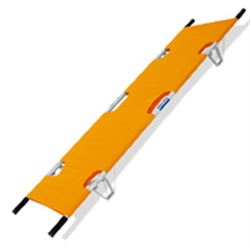 BARELLA PIEGHEVOLE IN LARGHEZZA modello 110 - 201x55xh.14cm - peso 6kg - portata 170kg - colori vari