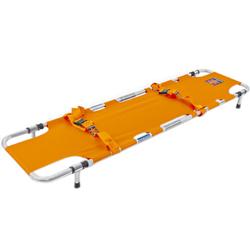 BARELLA PIEGHEVOLE DI TRASPORTO - 188x48xh.14cm - peso 8kg - portata 170kg - vari colori
