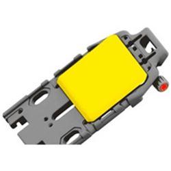 CUSCINO AUTOMATICO QMX-02 in PVC - 30x30cm - per barelle spencer