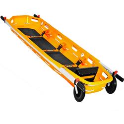 BARELLA BASKET DAKAR con ruote - 224x64xh.19cm - peso 16kg - portata 356kg