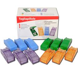 TAGLIAPILLOLE BULK - conf.12pz